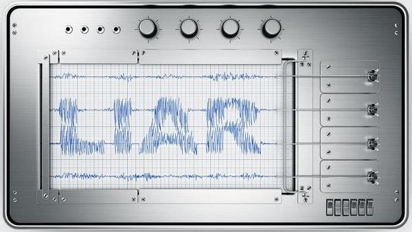 Как происходит проверка на детекторе лжи