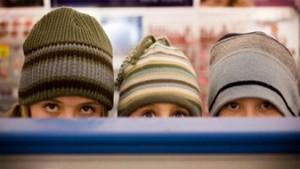 Проверка детей на детекторе лжи