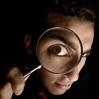 Расследования на полиграфе