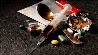 Выявление нарко-зависимости на полиграфе